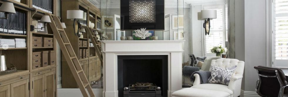 Top 100 UK Famous Interior Designers – Indigo Design Associates