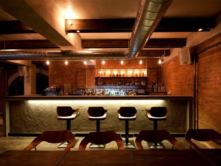 The Guide to London Cocktail Week bars-Oskar's Bar London Cocktail Week The Guide to London Cocktail Week bars The Guide to London Cocktail Week bars Oskars Bar