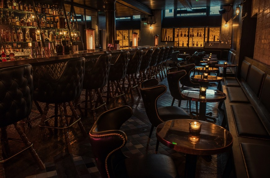 The Guide to London Cocktail Week bars-+Satan's Wiskhers