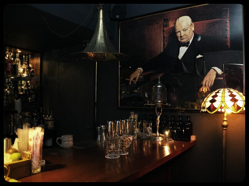 The Guide to London Cocktail Week bars-Oskar's Bar