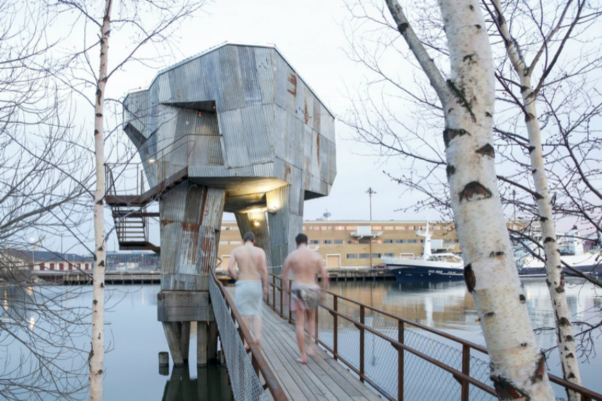 This is a sauna in sweden gothenburg This is a sauna in Gothenburg This is a sauna in Gothenburg 11
