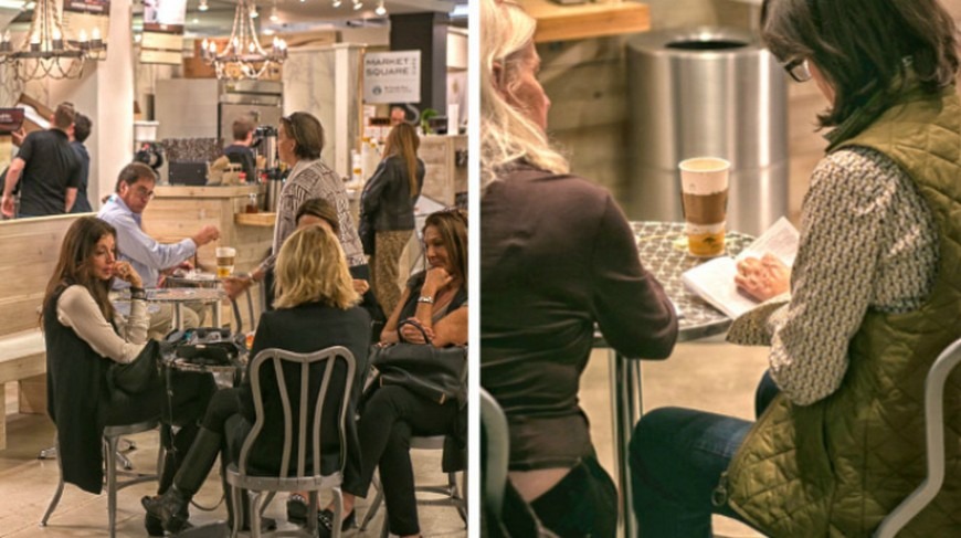 Top spots to take a break at High Point Market 2015 high point market 2015 Top spots to take a break at High Point Market 2015 Top spots to take a break at High Point Market 2015 3