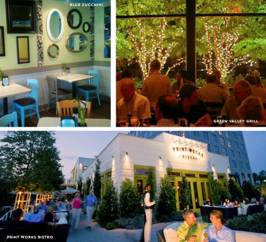 Top spots to take a break at High Point Market 2015 high point market 2015 Top spots to take a break at High Point Market 2015 Top spots to take a break at High Point Market 2015 5