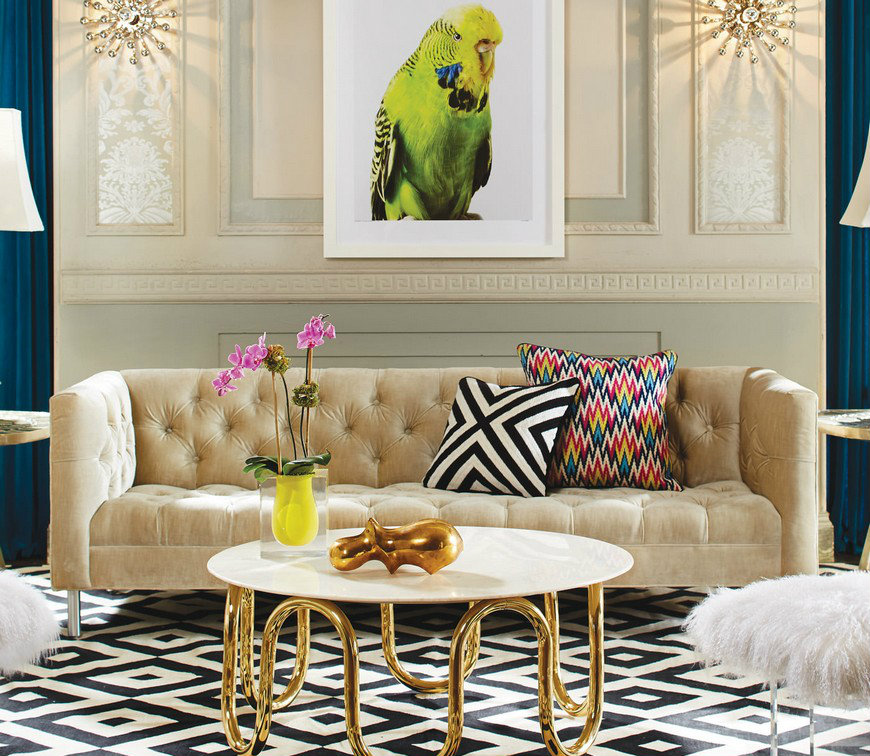 6 Furniture Styles You Really Need To Consider In 2018: 7 Tips For Best Coffee Table Books Styling