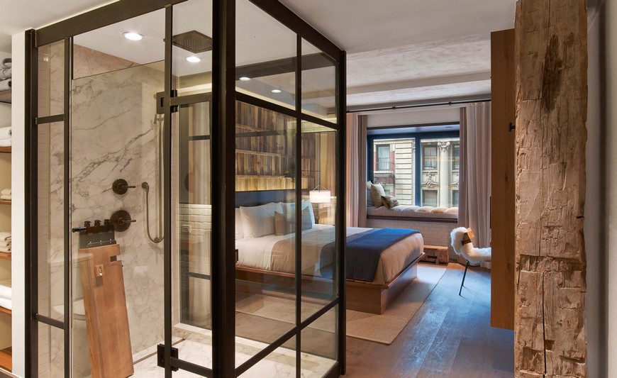 Best Boutique Hotels In New York 1 Hotel Central Park