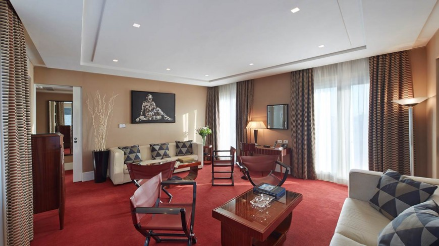 Holiday Destinations for Winter - Jumeirah Grand Hotel Via Veneto holiday destinations Holiday Destinations for Winter Holiday Destinations for Winter Jumeirah Grand Hotel Via Veneto e1448530396857