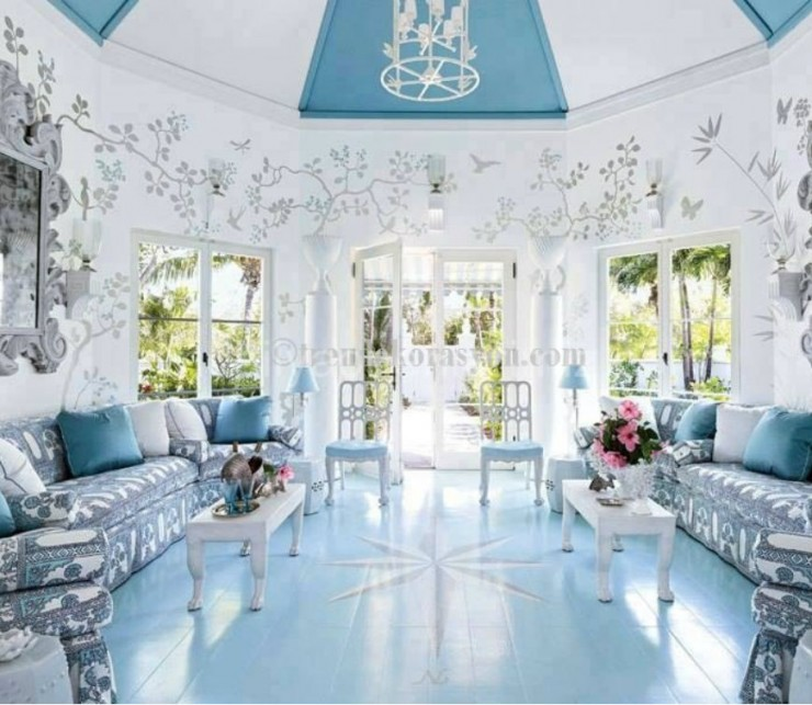 How to use Decorative Painting as a Design Inspiration