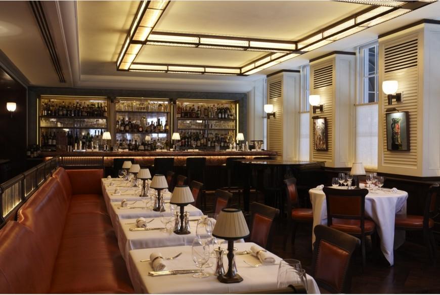London Restaurant Hotspots Guide, designed by Martin Brudnizki-34 restaurant london restaurant London Restaurant Hotspots Guide, designed by Martin Brudnizki London Restaurant Hotspots Guide designed by Martin Brudnizki 4