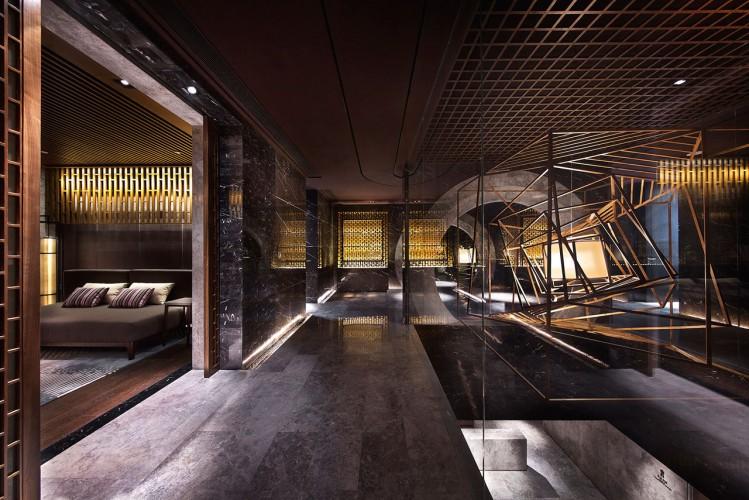 Nuo Beijing Hotel nuo hotel beijing Find luxury and modernity at NUO Hotel Beijing designed by HBA Nuo Beijing Hotel e1448615621107