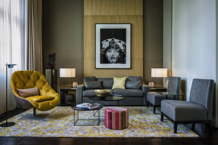 Luxury Escapes luxury escapes Weekend luxury escapes: 8 amazing Hotels With Ultramodern Interiors Weekend luxury escapes 8 amazing Hotels With Ultramodern Interiors das stue 2 1