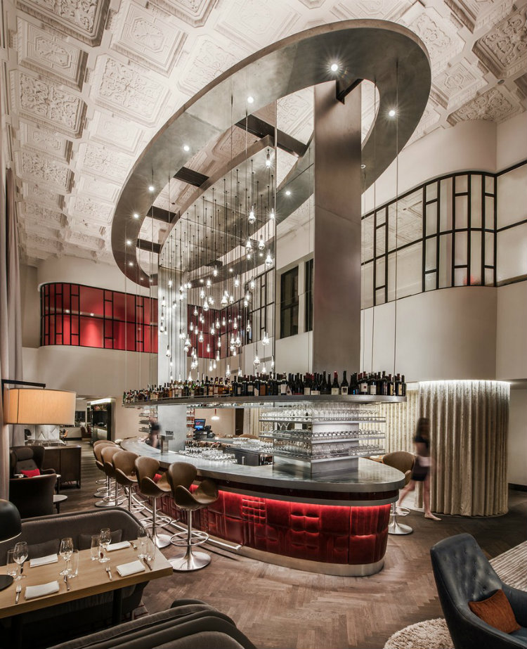 Luxury Escapes luxury escapes Weekend luxury escapes: 8 amazing Hotels With Ultramodern Interiors Weekend luxury escapes 8 amazing Hotels With Ultramodern Interiors virgin hotels 2 1
