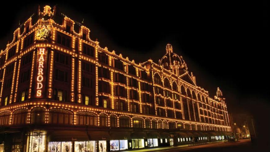 London Christmas Shopping Itinerary, where to go? london christmas London Christmas Shopping Itinerary, where to go? harrodsBB