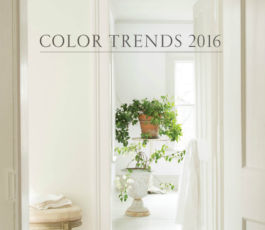 Benjamin Moore Color Of The Year 2015 Car Interior Design