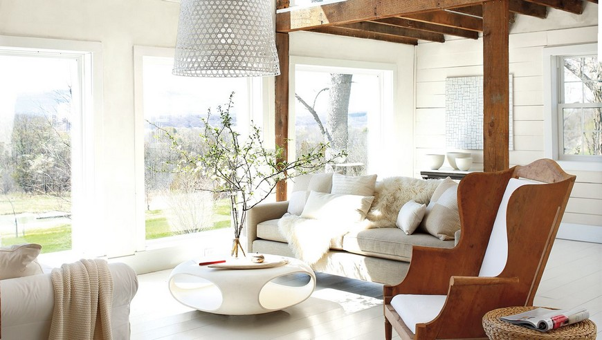 Color Of The Year 2016 What Decoration Ideas Are Coming