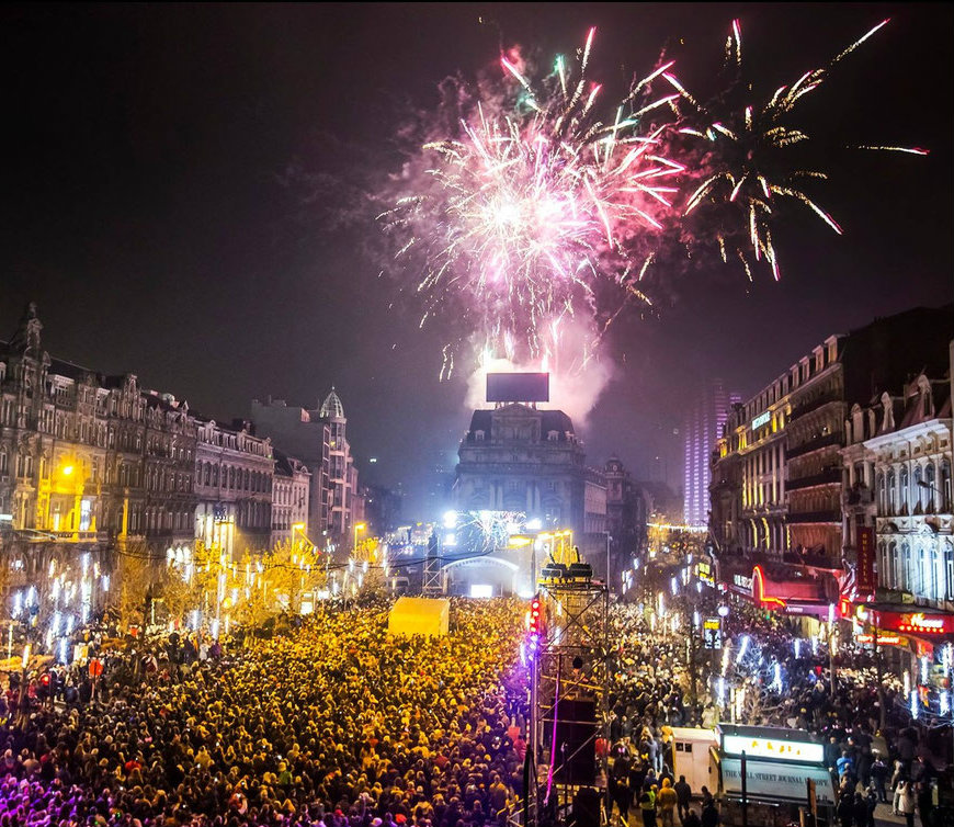 new year New Year's eve 2015 celebrations – Top 20 places to celebrate New Years eve 2015 celebrations     Top 20 places to celebrate cover