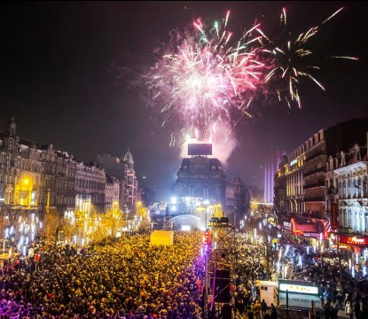New Year's eve 2015 celebrations – Top 20 places to celebrate