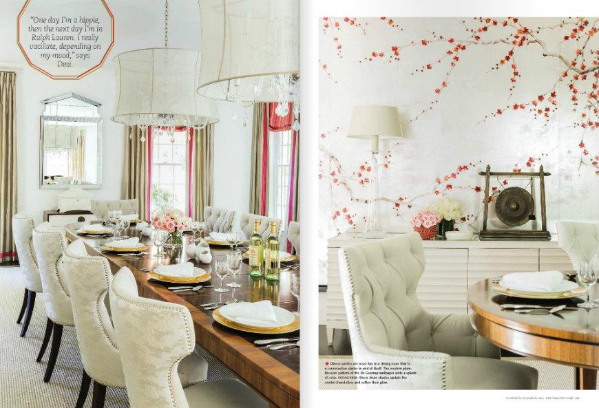Home Interior Magazines Usa