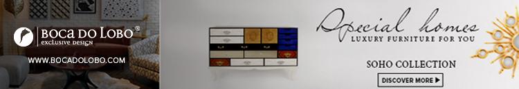 Soho Collection by Boca do Lobo