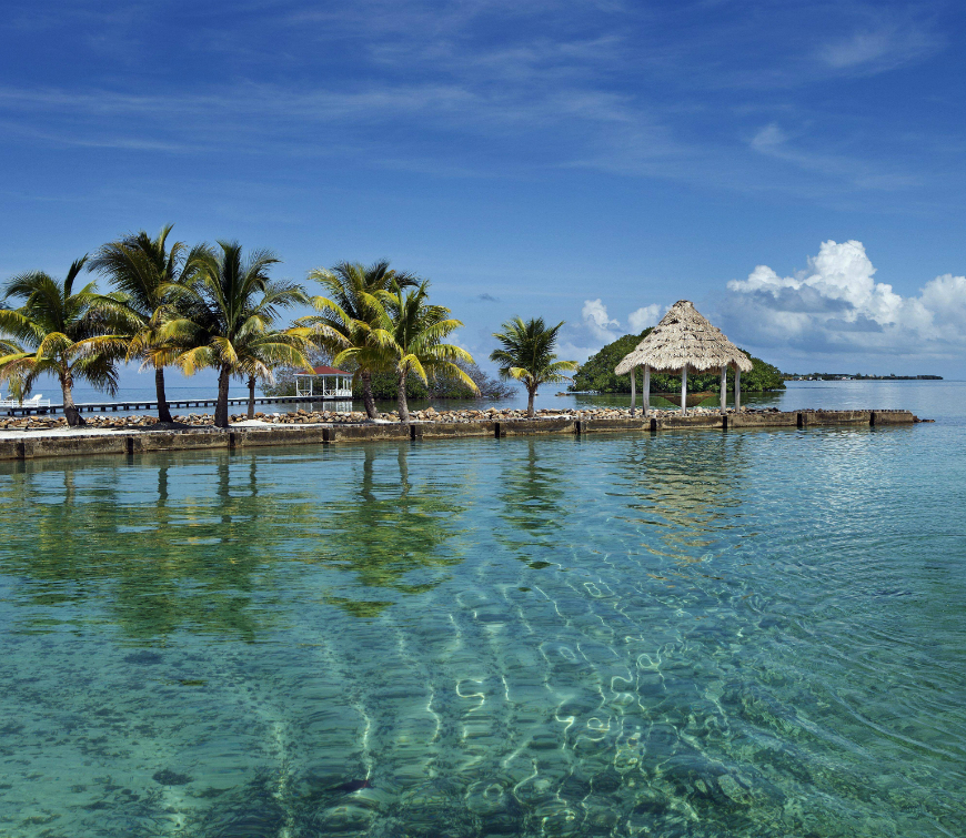 Best Caribbean Destinations Have The Best Tropical Hotels