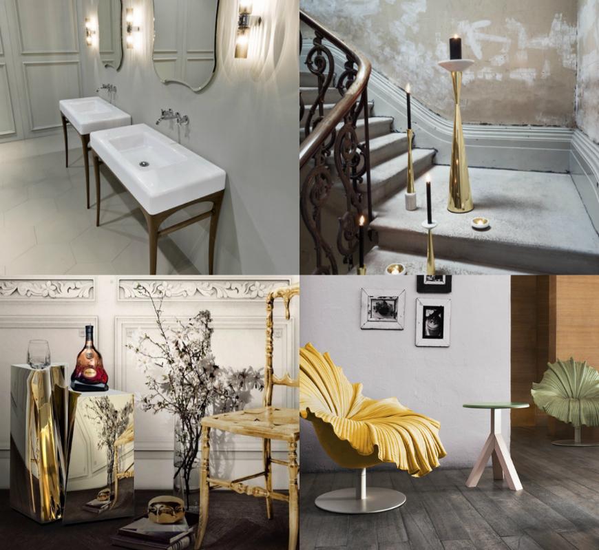 Maison et objet paris 2016 hall 7 best exhibitors for Maison et objet paris