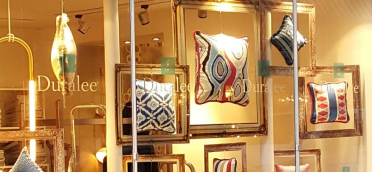 Paris Deco off 2016  The finest fabrics to have in mind (5)