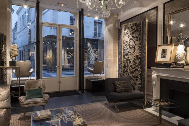 Paris Deco Off 2016 The Finest Fabrics To Have In Mind