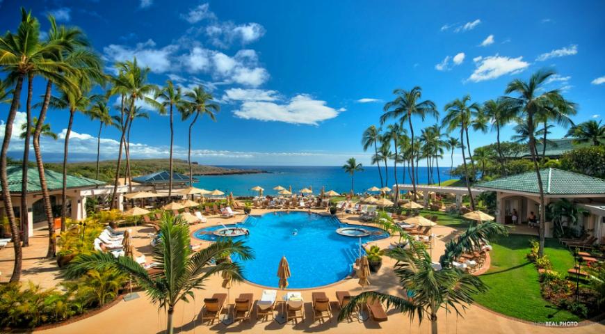 luxury escapes four seasons lanai hawaii luxury escapes Luxury Escapes opening in 2016 luxury escapes four seasons lanai hawaii2