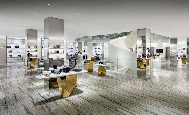shopping in new york shopping in new york Shopping in New York: visit new Barneys flagship store 02 barneys