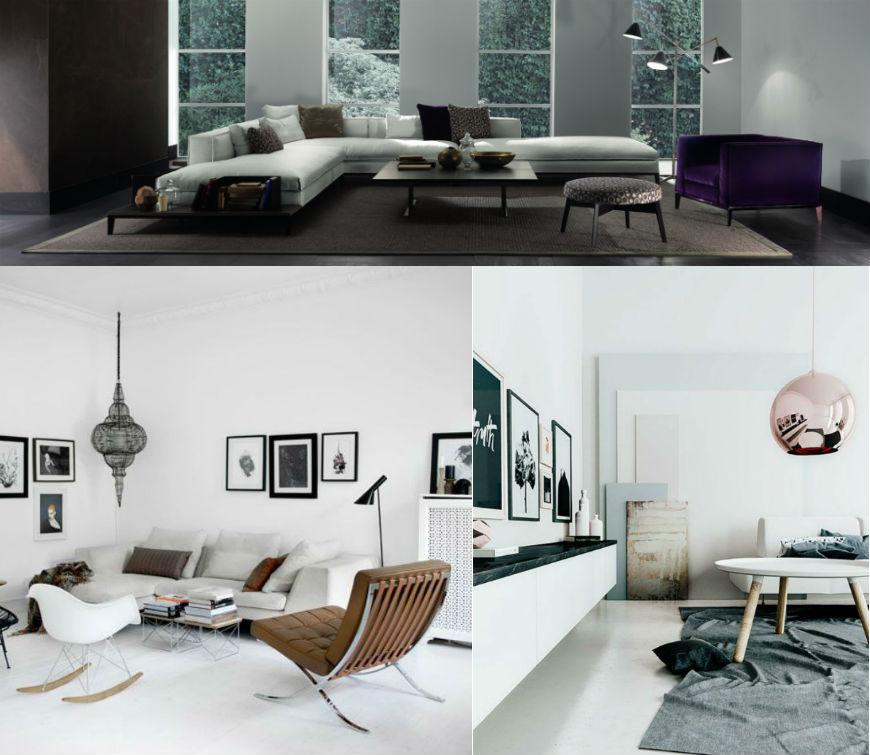 5 living room lighting
