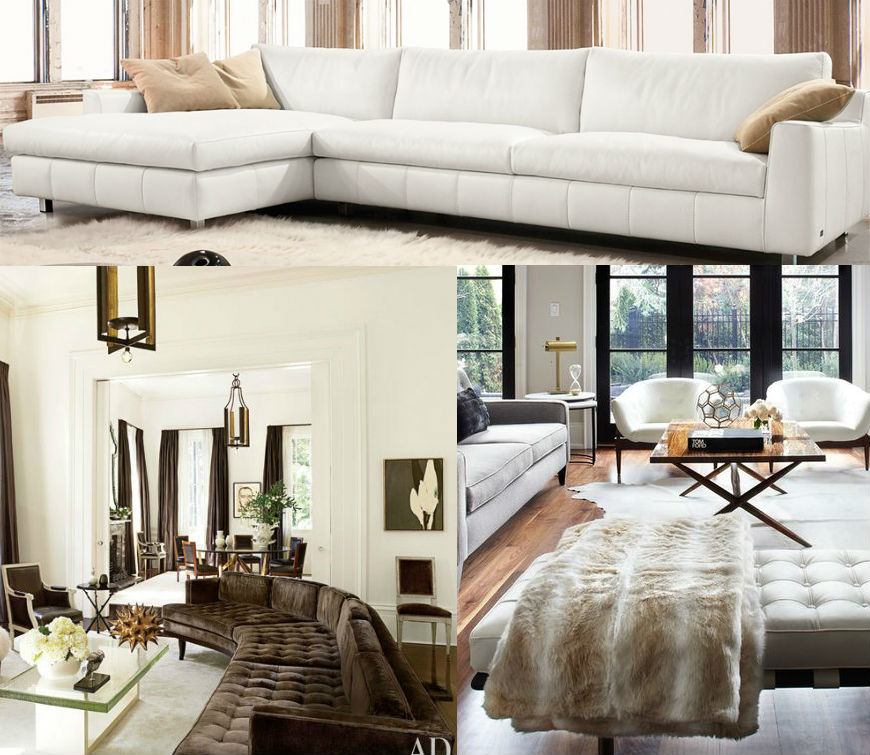 lounge sofa lounge sofa 6 Tips for choosing the perfect lounge sofa 6 Tips for choosing the perfect lounge sofa