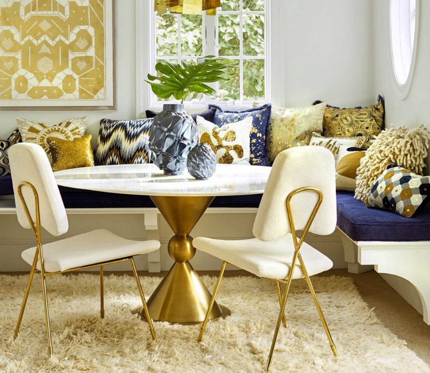 Gentil TOP 5 PROJECTS BY JONATHAN ADLER