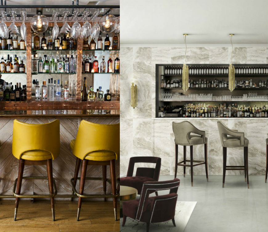 Hotel Furniture 2015 Trends Top 5 Counter Bar Stools Ideas