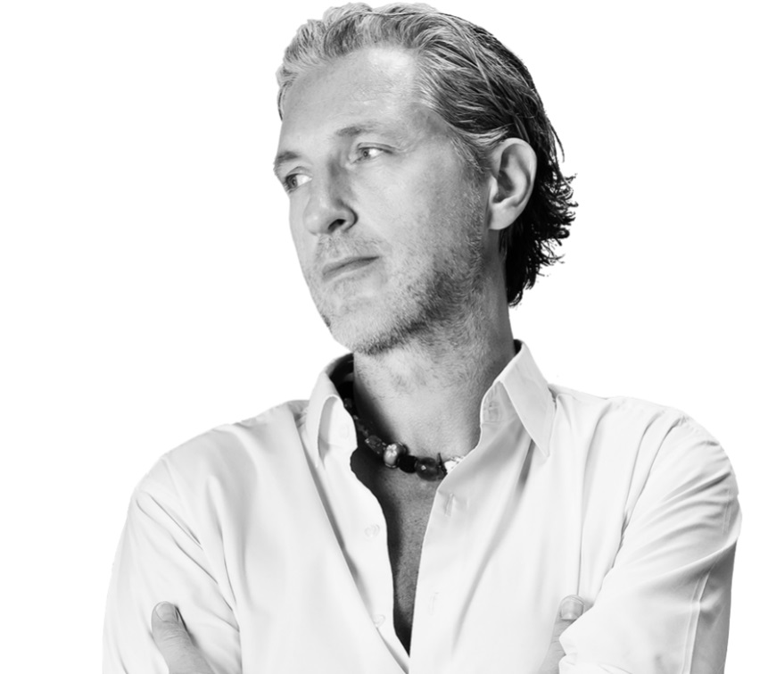 Interior Design Tips by Marcel Wanders