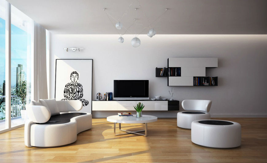 Living room inspiration modern sofas to have in 2016