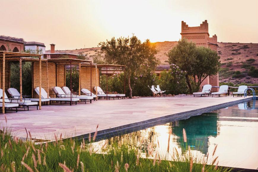 Best new Marrakech small luxury hotels – bohemian city got brighter small luxury hotels Best new Marrakech small luxury hotels – bohemian city got brighter kasbah beldi marrakech morocco conde nast traveller 1feb16 pr 1080x720
