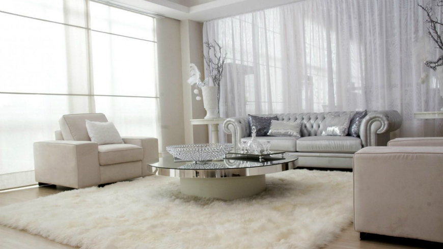 How To Decorate With A 2 Seat Sofa