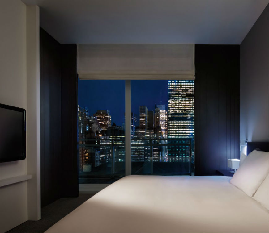 10 Beautiful Modern Bedroom Ideas In New York City