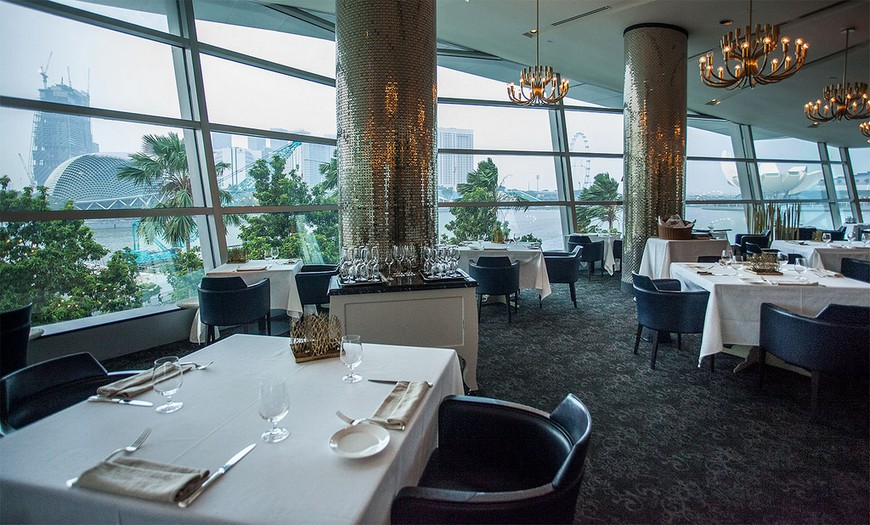 Forlino by JPConcept: when restaurant interior design meets good food restaurant interior Forlino by JPConcept: when restaurant interior design meets good food 15478609406 255d06ef74 b