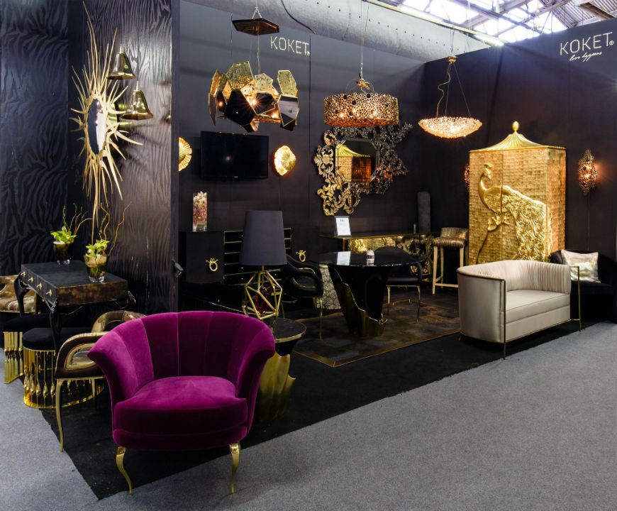 AD Show New York: Get Ready for the Interior Design Show on New Get Design  id=42739