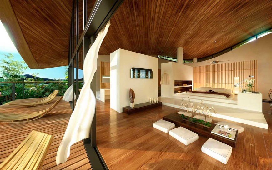 Top 5 Interior Projects By Foster And Partners