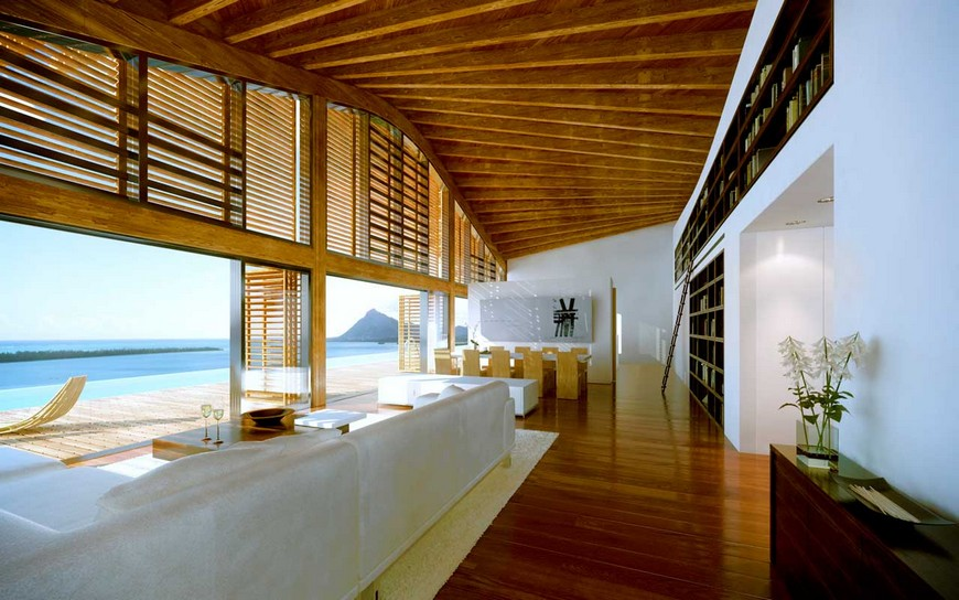 image foster and partners Top 5 interior projects by Foster and Partners Banyan Tree Corniche Bay2