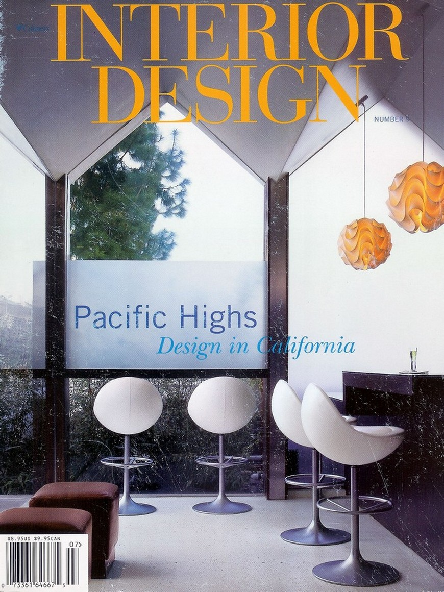 Best Usa Interior Design Magazines 1