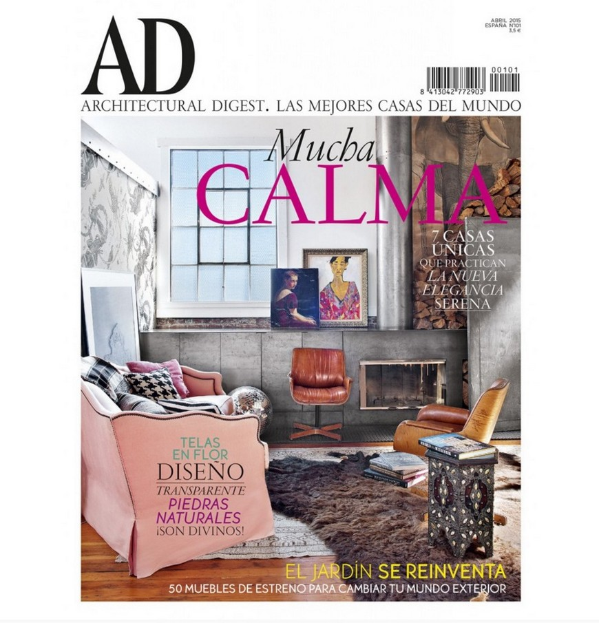 Best interior design magazines ad spain turned 10 - Best interior design magazines online ...