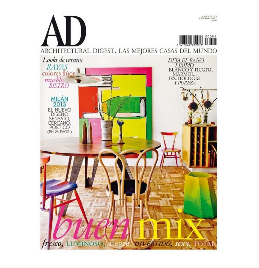 Best interior design magazines ad spain turned 10 for Most popular interior design magazines