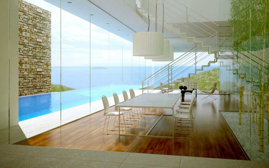 foster and partners foster and partners Top 5 interior projects by Foster and Partners Bodrum