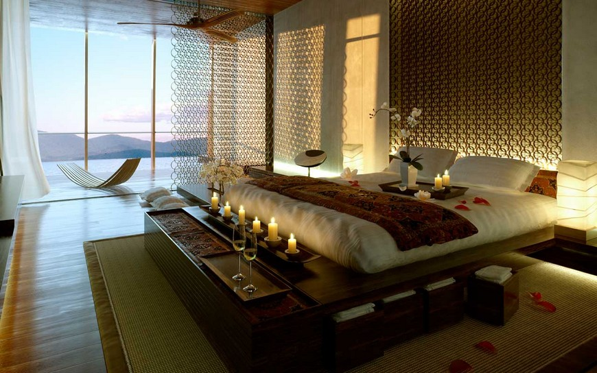 foster and partners foster and partners Top 5 interior projects by Foster and Partners Bodrum2