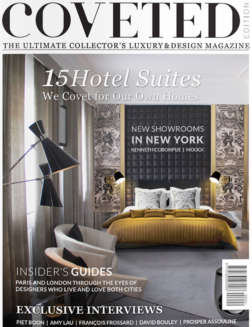 BEST INTERIOR DESIGN MAGAZINES Interior Design Magazines CovetED