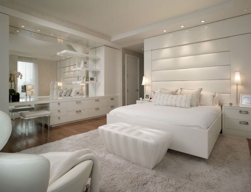 Interior Design Tips How To Decorate With A Mirror