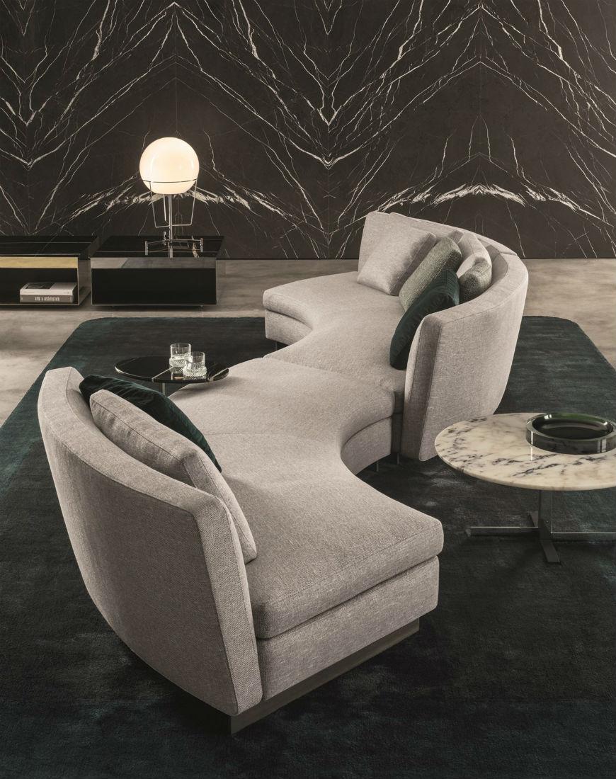 interior design tips: 10 contemporary living room ideas | brabbu