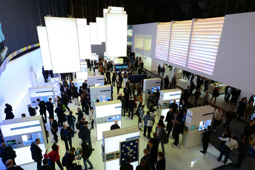 Light + Building Messe Frankfurt 2016 Dates and Events light + building Light + Building Messe Frankfurt 2016: Dates and Events Light Building Messe Frankfurt 2016 Dates and Events